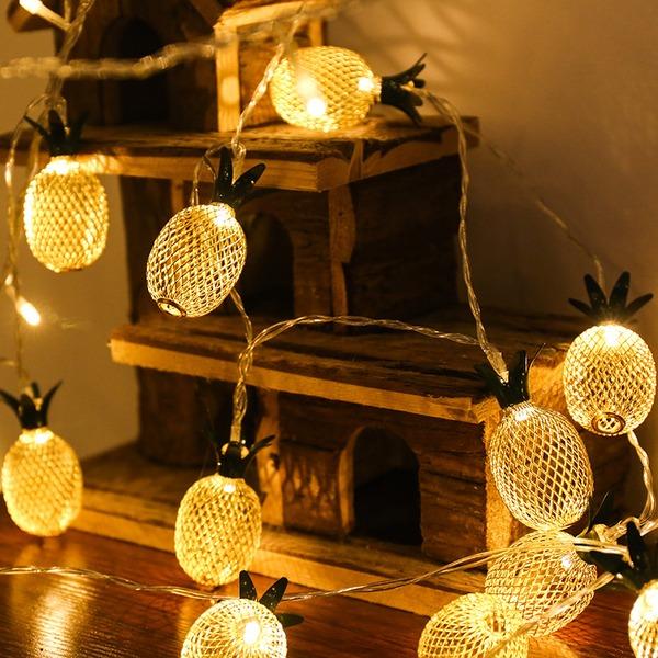 Enkle/Smukke Dejligt/Smuk Strygejern LED Lys (Sælges i et enkelt stykke)