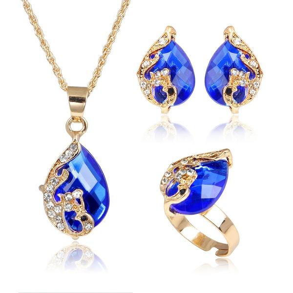 Piękny Stop Akryl Ladies ' Zestawy biżuterii