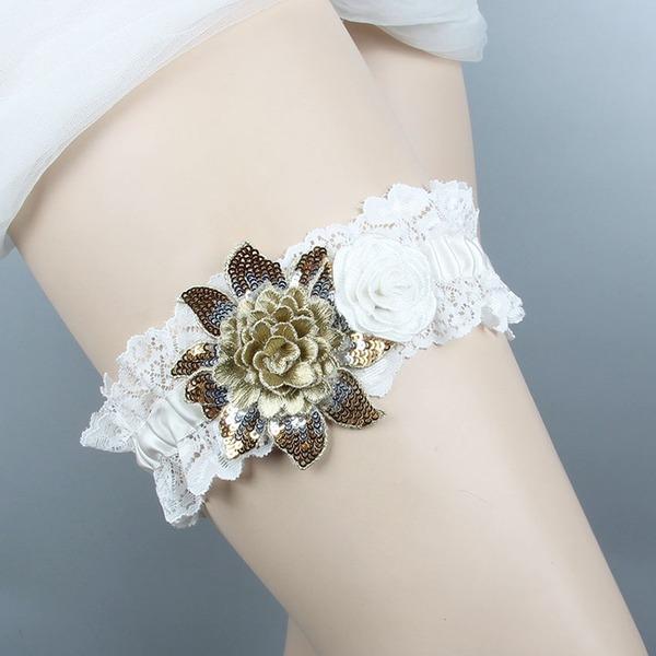 Elegant/Schöne Hochzeit Strumpfbänder