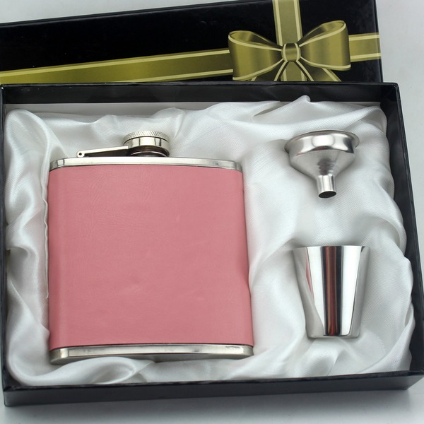 Flasks Classic Stainless Steel Bride Gifts