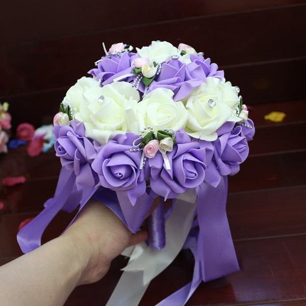 Bouquets de mariée/Bouquets de demoiselle d'honneur -