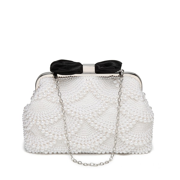 Magnifique Perle d'imitation Boutonnières