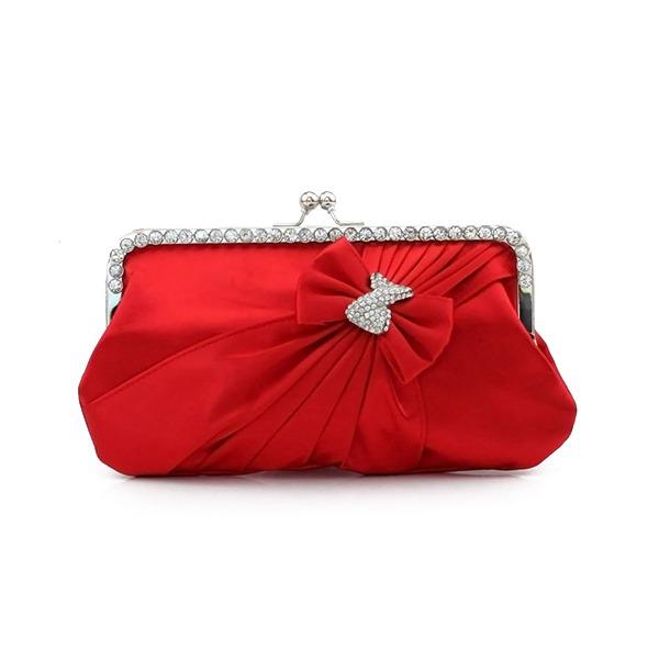Anhänger Seide Handtaschen/Braut Geld-Beutel/Abendtaschen