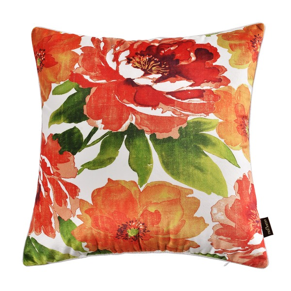 Traditional/Classic Casual Throw Pillow