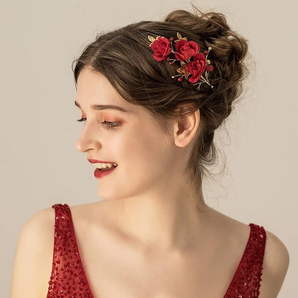 Abbigliamento donna Bella Flanella Fasce (Venduto in un unico pezzo)