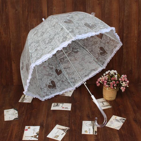 Pvc Ombrelle de mariage