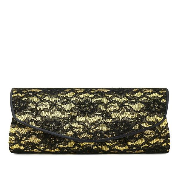 Elegant Spitze Handtaschen