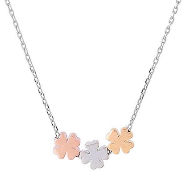 Fashional Copper Ladies' Fashion Necklace
