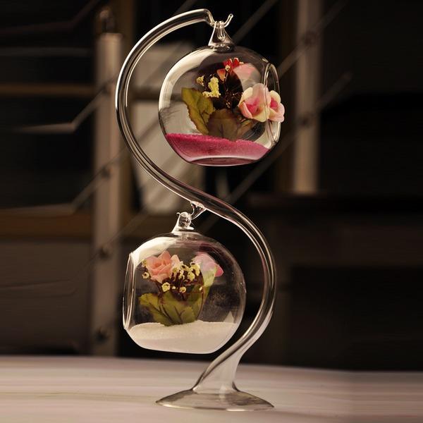 Kreativ Glass Vase
