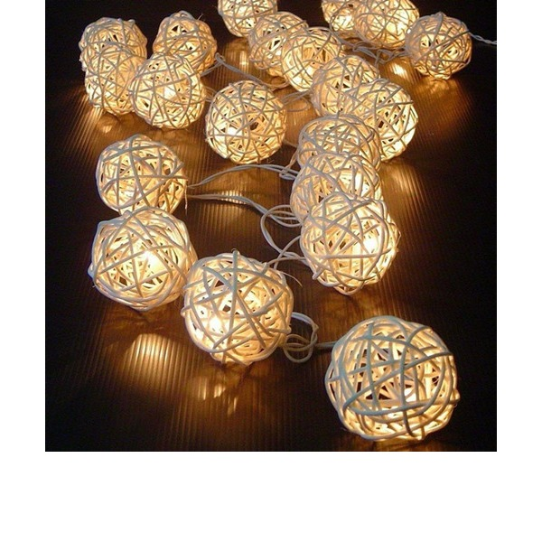 Luces LED (Sold in a single piece)