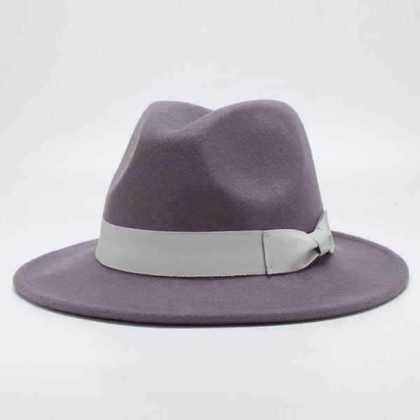 Misto Bella/Moda/Elegante Lana Cappello floscio