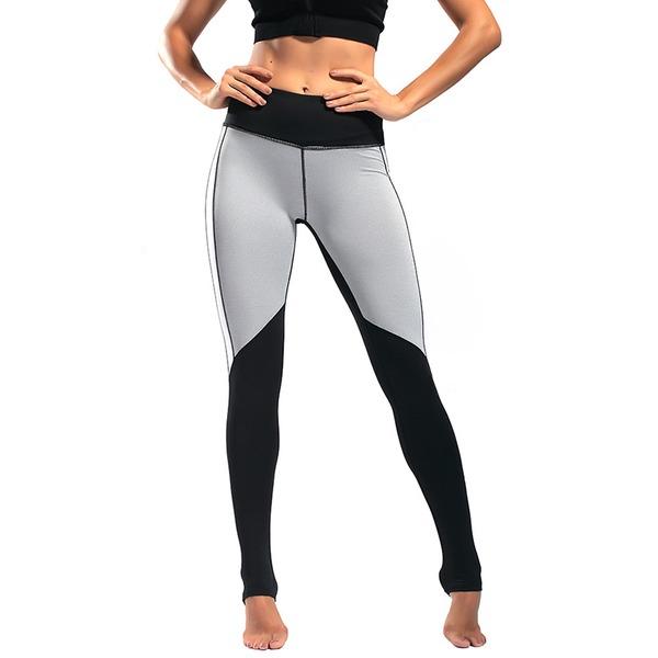 Kvinder Dansetøj Elasthan Polyester Yoga & Danse Sko Unitarder