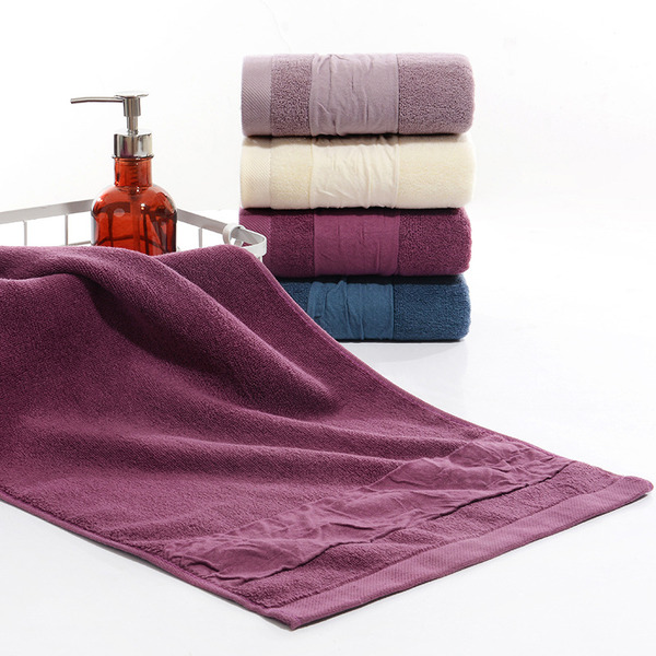 Casual Soft Cotton Towel