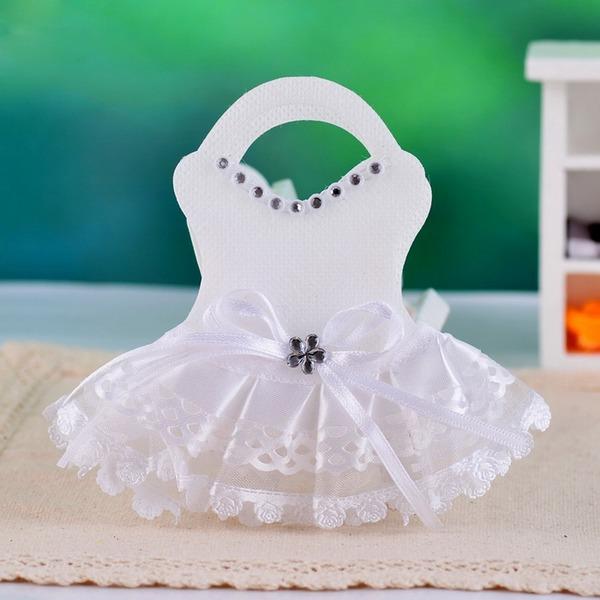 платье конструкции Мешочки с Стразы (Набор из 12)