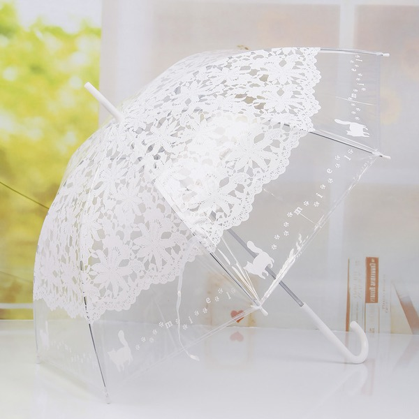 Pvc Wedding Umbrellas