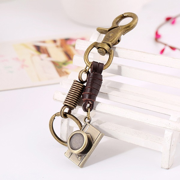 Classic/Lovely/Simple Alloy/Iron Keychains