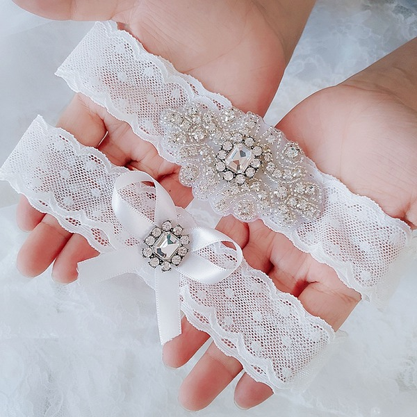 2-Piece/Elegant/Beautiful Wedding Garters