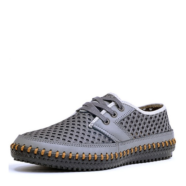 Men's Mesh Casual Men's Loafers