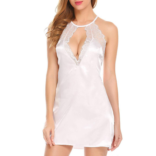 Klasický Polyester Oblečení na spaní/Svatební Prádlo/Slipy