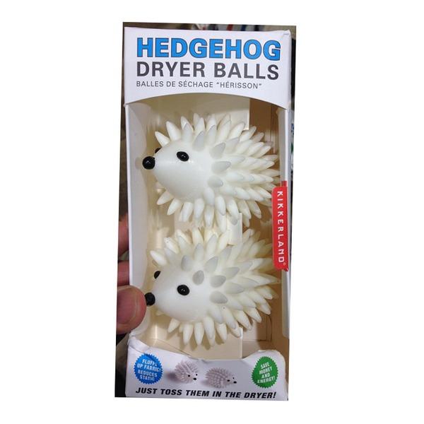 """""""Katoot Katoot@ No Chemicals Hedgehog Skirt Sweater Washing Ball Dryer Balls Keeping Laundry Soft Fresh Washing Machine Drying Fabric Softener """""""