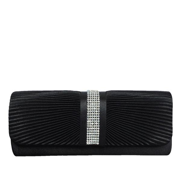 Elegant/Fashionable/Shining/Pretty Silk Clutches/Evening Bags