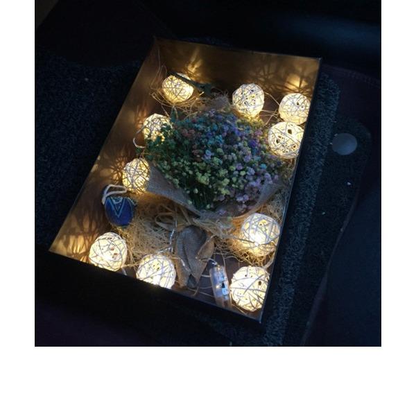 LED Lampor (Säljs i ett enda stycke)