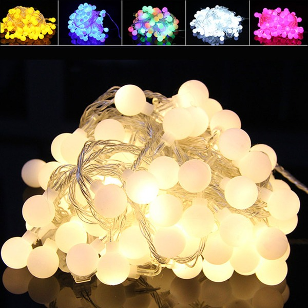 Nizza PVC LED Lights