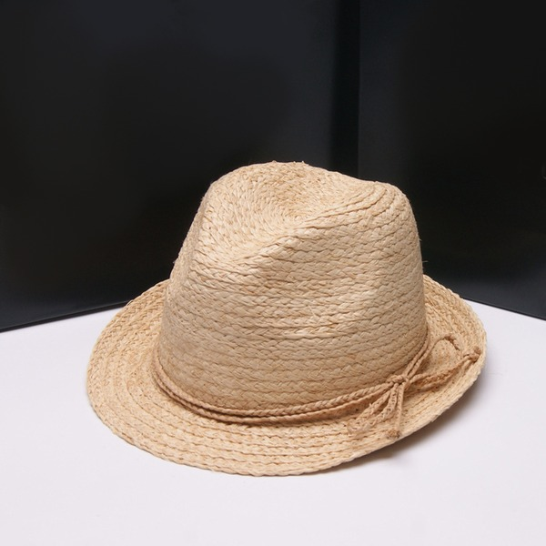 Couples' Hottest Raffia Straw/Salty Straw Straw Hats/Panama Hats/Kentucky Derby Hats