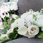 Pretty Free-Form Silk Flower Bridal Bouquets - Bridal Bouquets